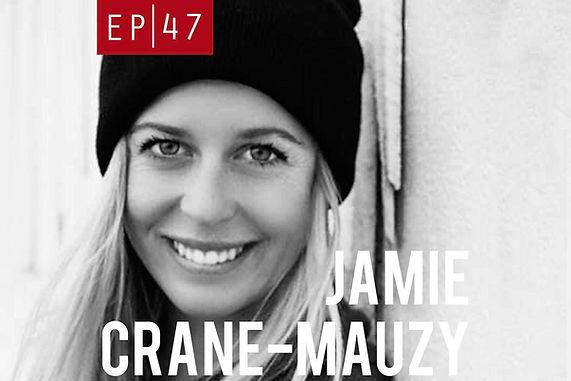Jamie Crane-Mauzy