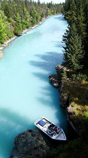 Lilooet River
