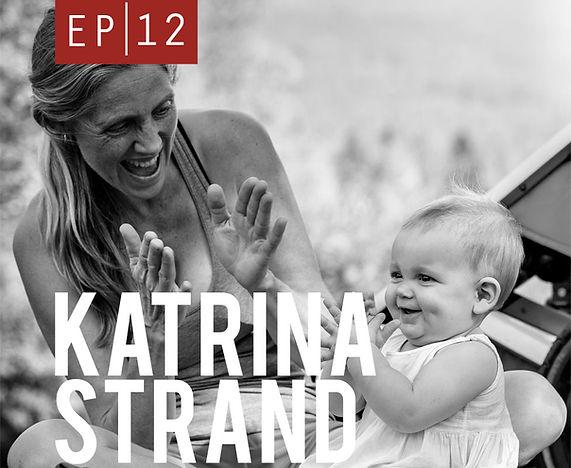 Katrina Strand