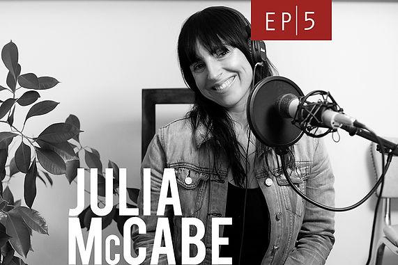 Julia McCabe
