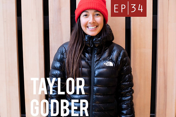 Taylor Godber