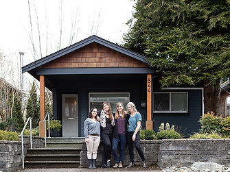 Cedar House Midwives, Courtenay