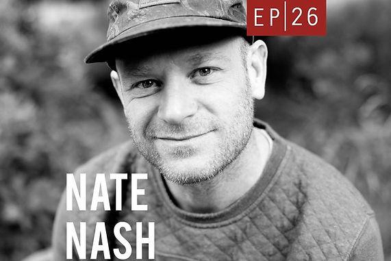 Nate Nash