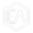 LOGO EA hexagon WHITE www.png