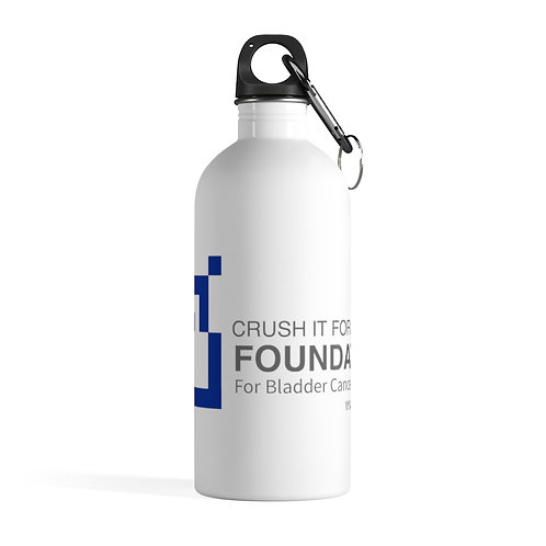 CIFCF Stainless Steel Water Bottle