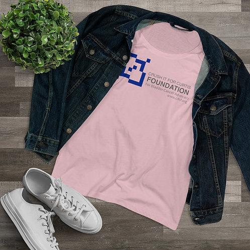 CIFCF Organic Women's Lover T-shirt