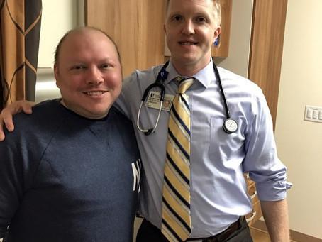 Bladder Cancer Treatment Update!