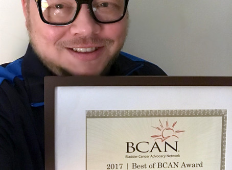 2017 Best Of BCAN Award