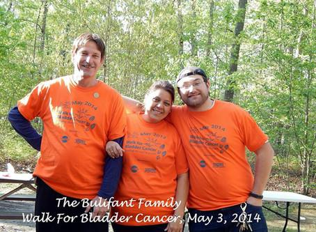 Rick's Story: Bladder Cancer Survivor & Advocate