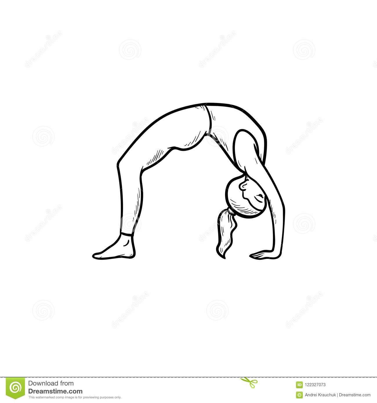 Intermediate Yoga @ 6pm