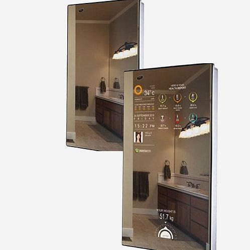 HD Smart Mirror