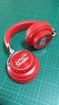 Coke Studio Premium Headphones