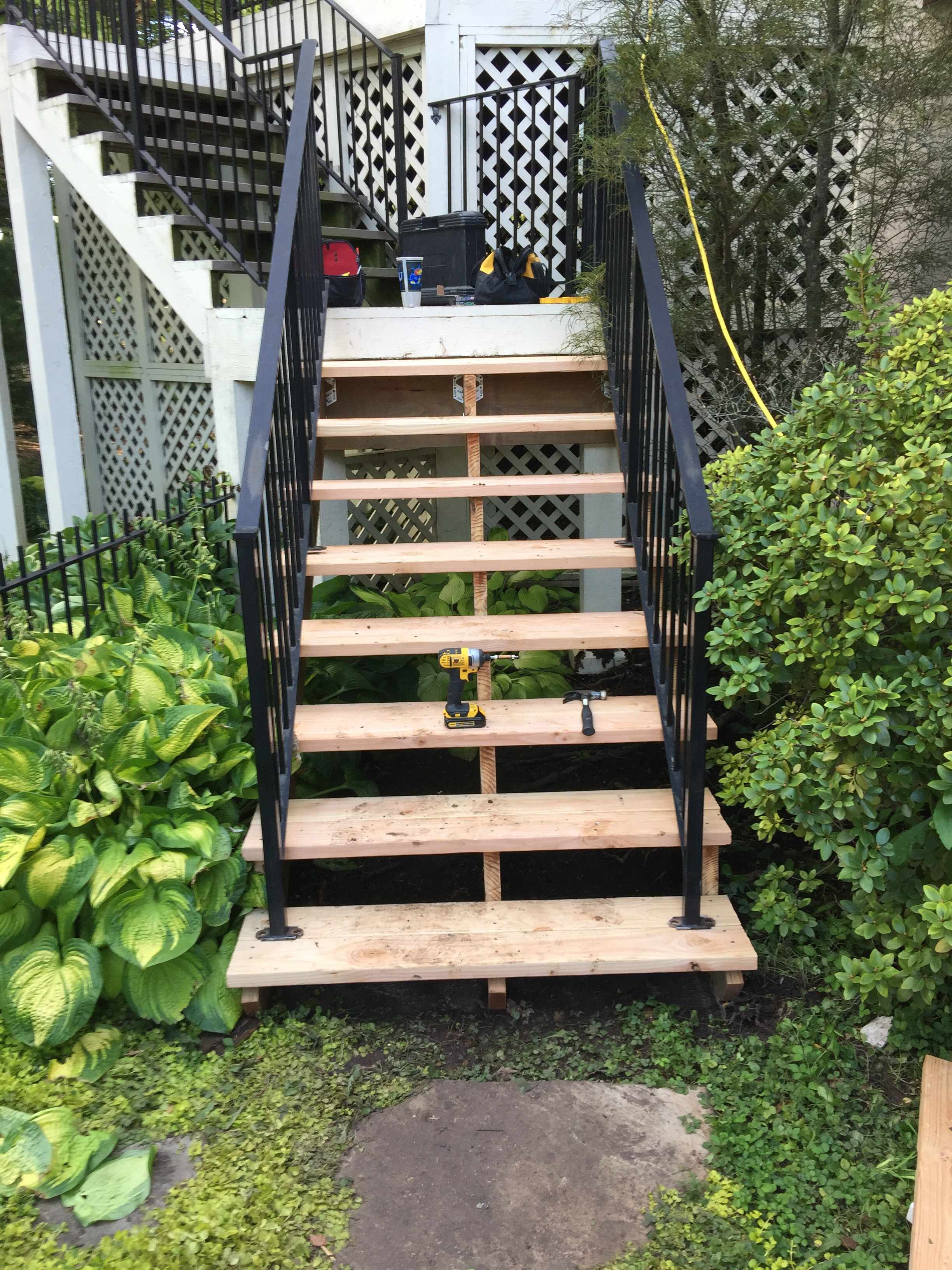 Extensive Carpentry Solutions