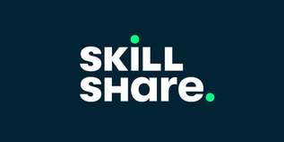 I teach on Skillshare too