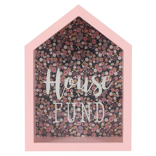 'House Fund' saving box | Gifts | Manchester