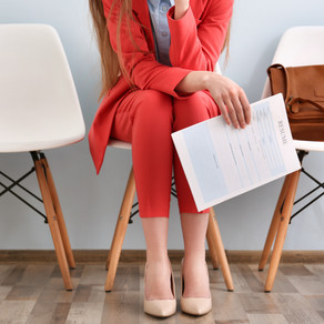 HOW TO STAND OUT TO HIRING MANAGERS TO LAND YOUR NEXT JOB