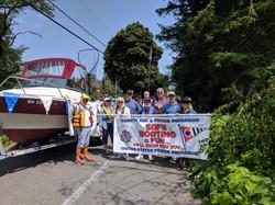 Lake Stevens Parade
