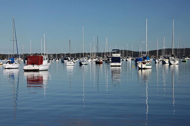 Galliano island, B.C.