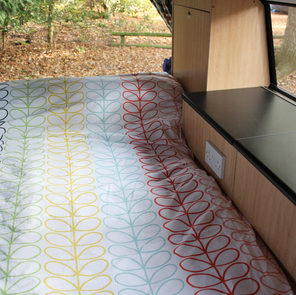 Campervan Bed