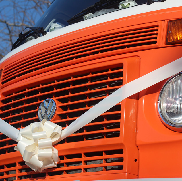 Wedding Car Hire Berkshire