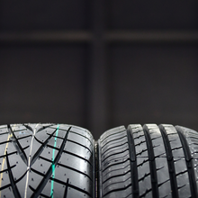 More than half of drivers don't know the  minimum legal tyre tread depth!
