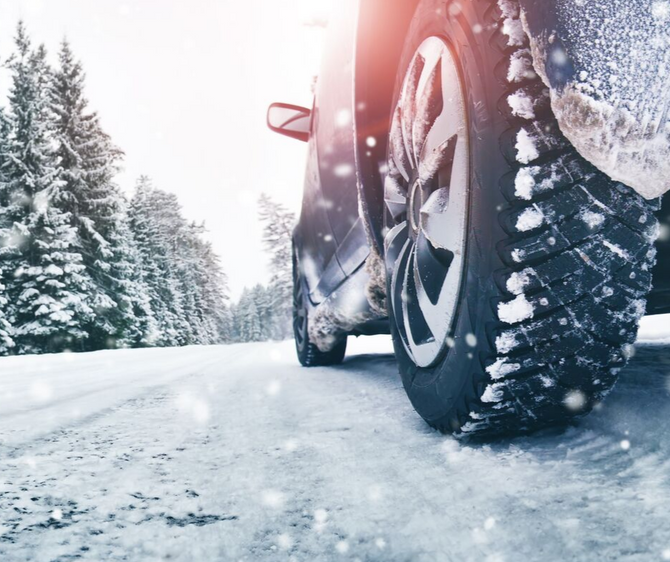 Winter Tyres Guide: Do you need them?
