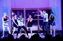 Dance Divas