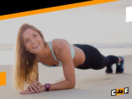 Que tal falarmos de 4 benefícios que a atividade física nos trás?