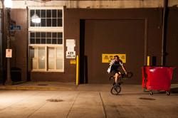 rider : YOUHEI UCHINO