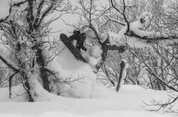 rider : JONAS MICHELOT