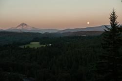 Mt.Hood ( USA)