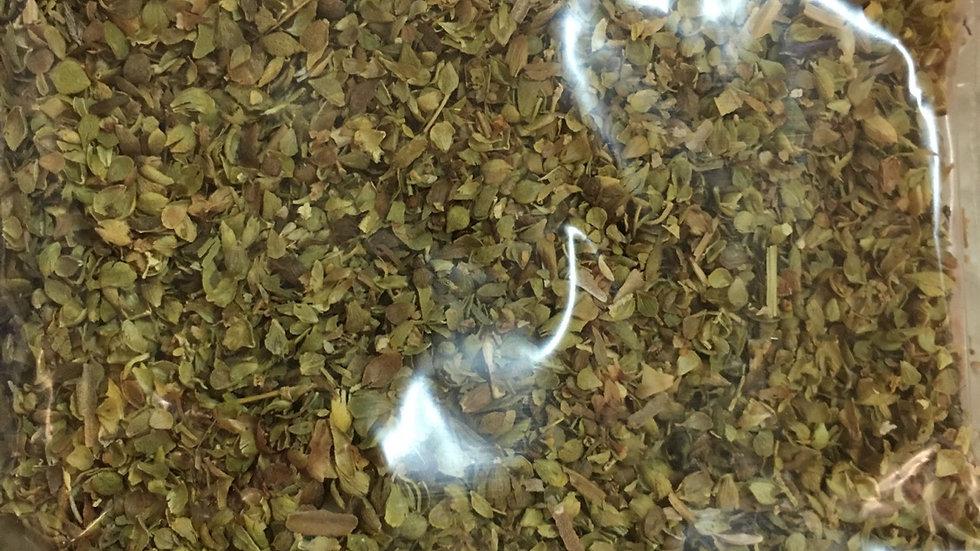 Oregano Leaf - 1 Ounce