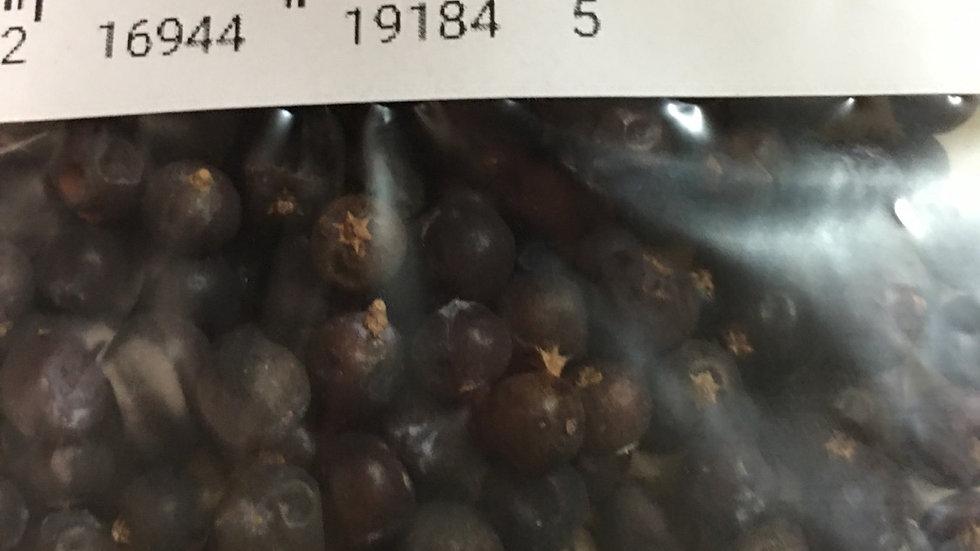 Juniper Berries - 1 Ounce