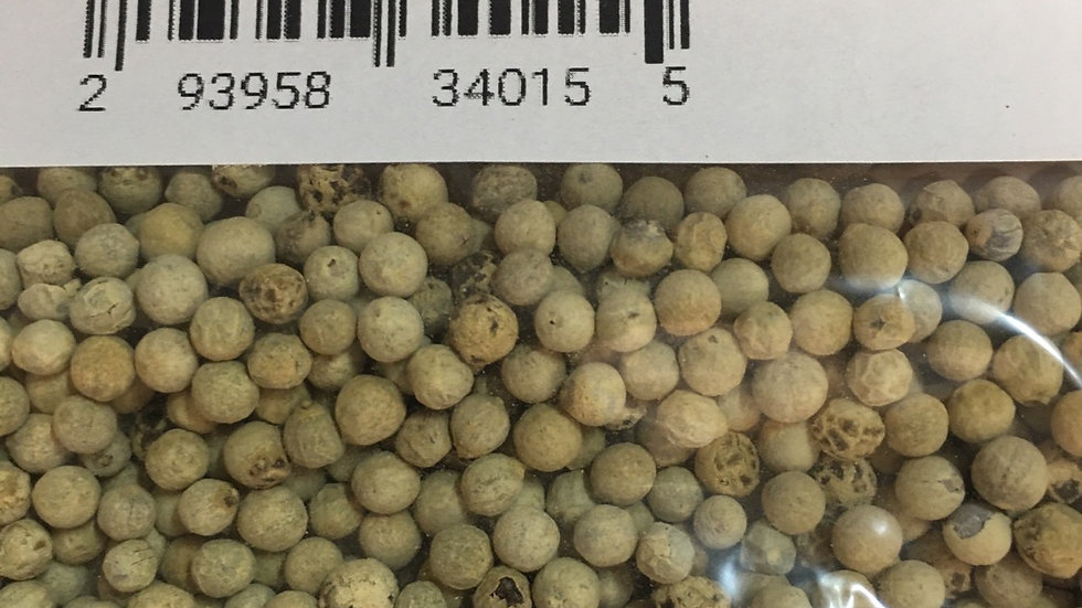 White Peppercorn - 1 Ounce
