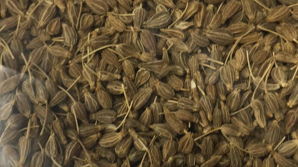 Anise Seed - 4 Ounces