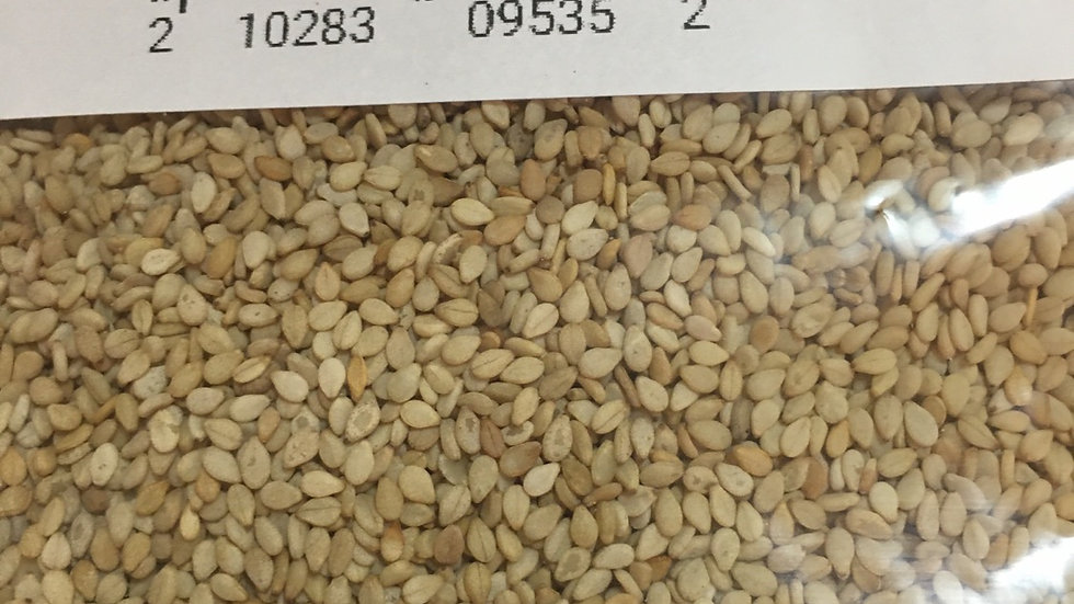 Sesame Seed - 1 Ounce