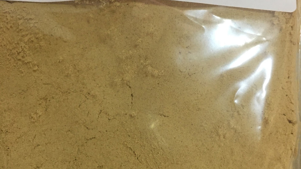Ground Ginger - 2 Ounces
