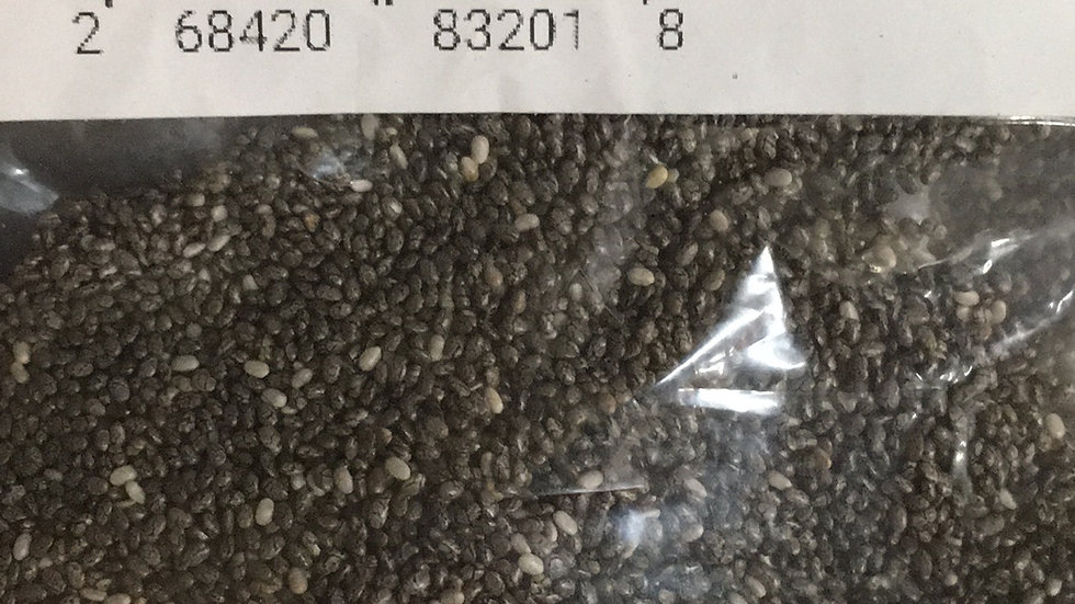 Chia Seeds - 2 Ounces