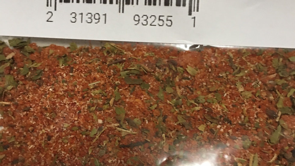 South Philly Spice Rub - 1 Ounce