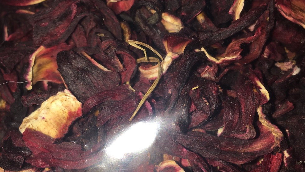 Hibiscus - 1 Ounce