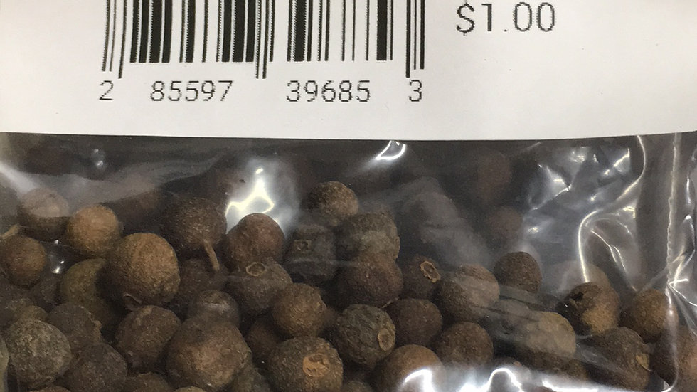 Allspice Berries - 1 Ounce