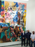 Pintura vencedora do Concurso em homenagem aos 50 anos do Parque Estadual de Exposições Assis Brasil