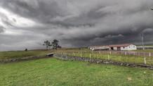Muita chuva no Rio Grande do Sul nos próximos dias
