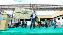 Governo entrega oficialmente escritura de terras do Estado à Granol, em Cachoeira do Sul