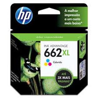 HP 662 XL