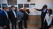 21ª Fenarroz é aberta oficialmente em Cachoeira do Sul