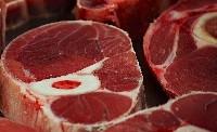 Preço da carne bovina com osso subiu no atacado