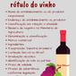 Falsos vinhos coloniais: consumidores devem estar atentos ao rótulo