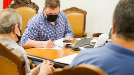 Agricultura assina contrato com empresa para recrutamento de 150 auxiliares administrativos