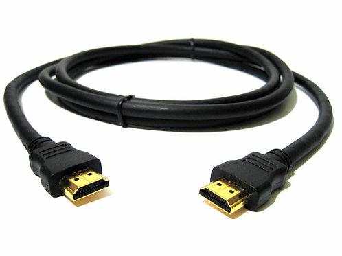 Cabo 3.0M HDMI 1.4 Plus Cable
